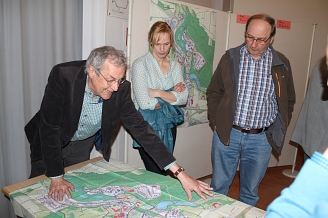 Ideen-Workshop Landesgartenschau 2022